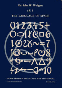 aUI - The Language of Space